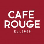 Eating Vegan – Cafe Rouge