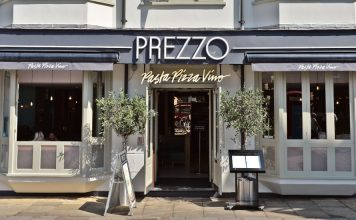 Prezzo Cambridge