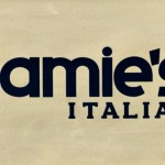 Eating Vegan – Jamie's Italian
