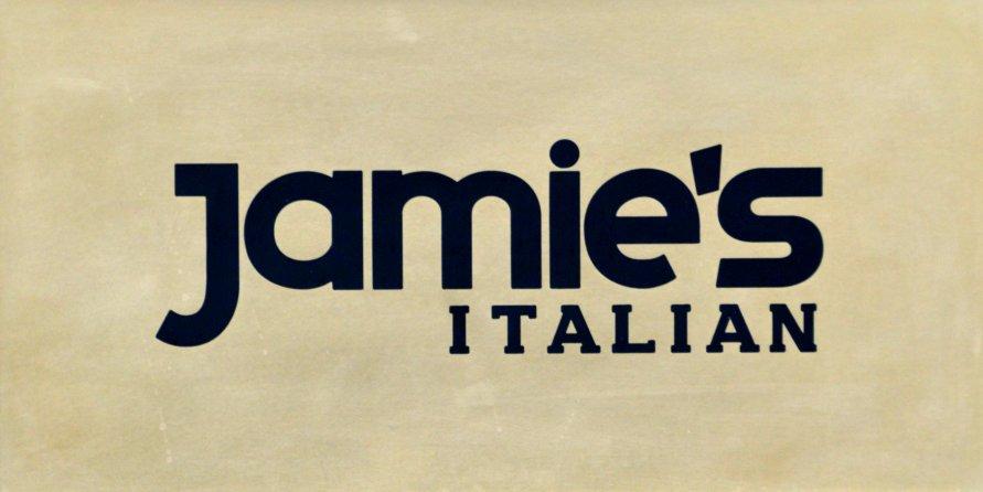 Eating Vegan - Jamie's Italian - The Hectic Vegan The ...