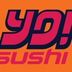 Eating Vegan – Yo Sushi