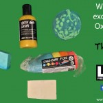 Win a load of exclusive London Oxford Street flagship store Lush products! – CLOSED