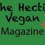 The Hectic Vegan Magazine Launch