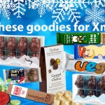 Win a Load of Vegan Chocolate for Christmas! – CLOSED
