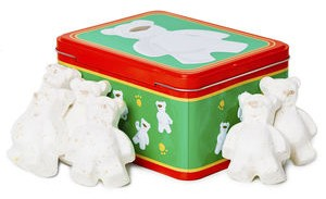 Butter Bear Tin