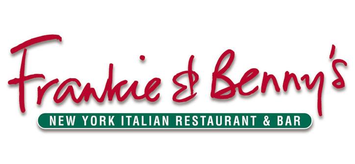 Frankie and Benny's Logo