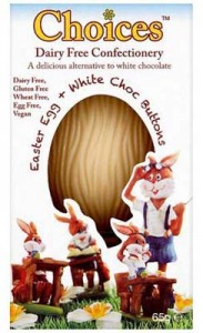 Choices White Egg