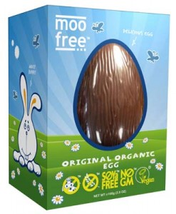 Moo Free Egg