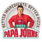 Eating Vegan – Papa John's Pizza UK