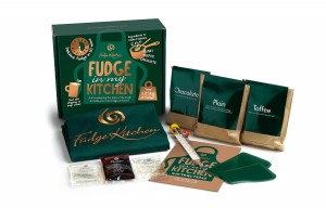 Fudge Kitchen Make Fudge At Home Kit