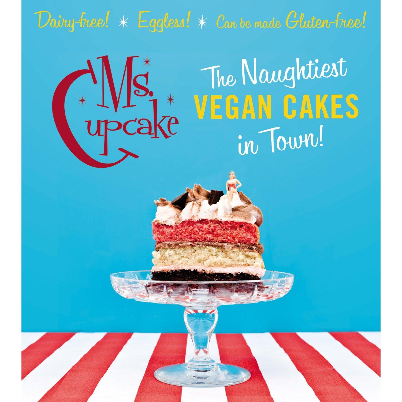 Ms Cupcake Book