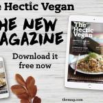 The Hectic Vegan Magazine Issue 1