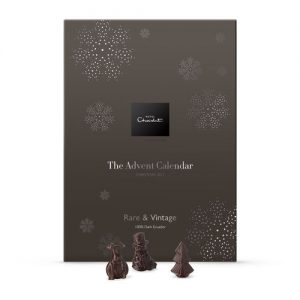 Hotel Chocolat The Chocolate Advent Calendar – 100% Ecuador