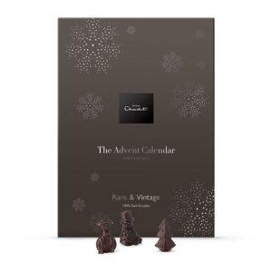 Hotel Chocolat The Chocolate Advent Calendar – 100% Ecuador