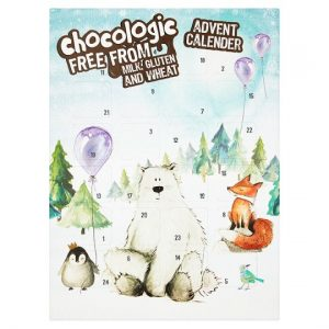 Chocologic Advent Calendar