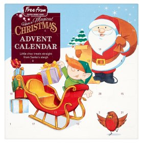 Asda Vegan Advent Calendar