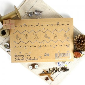 Bluebird Tea Co Advent Calendar