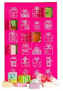 Bomb Cosmetics Advent Calendar
