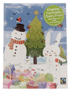 Holland and Barrett Advent Calendar