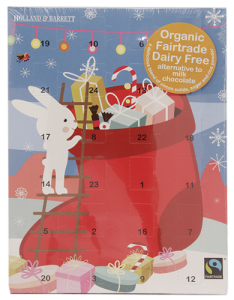 Holland and Barrett Advent Calendar