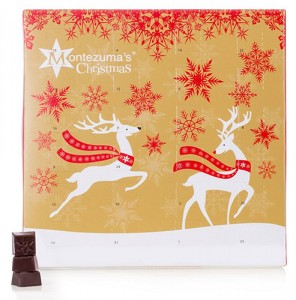 Montezumas Advent Calendar