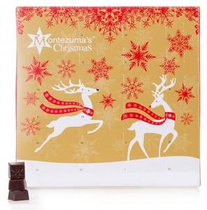 Montezumas Advent Calendar