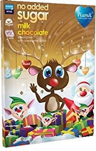 Plamil No Added Sugar Advent Calendar