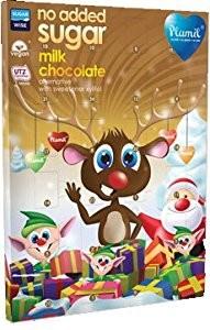 Plamil No Added Sugar Advent Calendar