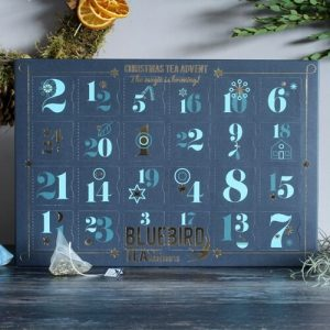 Bluebird Tea Advent Calendar