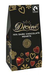 divine hearts