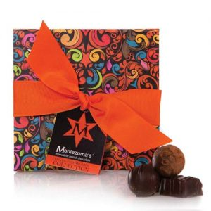 montezumas vegan truffle collection