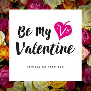 the vegan kind valentine