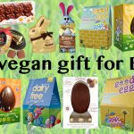 Win a Vegan Easter Gift – CLOSED