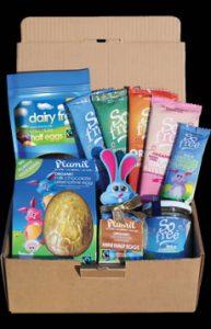 Plamil Easter Organic Hamper