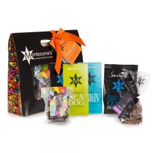 Montezuma's Herbivore Vegan Gift Bag