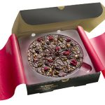 Win a Decadent Dark Chocolate Pizza – CLOSED