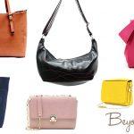 Win a Vegan Handbag – CLOSED