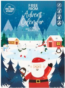 The Free From Kitchen Co. Advent Calendar