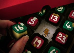 Chocally Advent Calendar