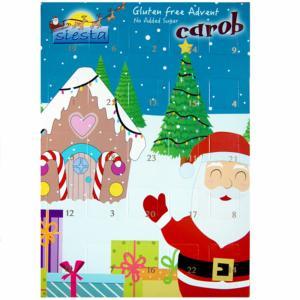 Siesta Christmas Advent Calendar