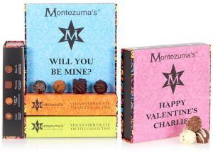 Montezuma's Personalise Your Truffle Box