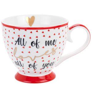 Sainsbury's All of Me Mug