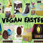 Win a Vegan Easter Gift for 2018 – CLOSED