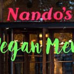 Eating Vegan – Nando's UK