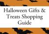 Halloween Shopping Guide