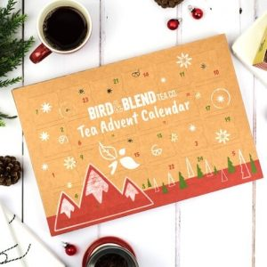 Bird and Blend Tea Advent Calendar