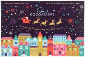 Cocoa Libre Milk Chocolate Alternative Advent Calendar