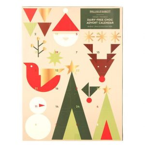 Holland & Barrett Vegan Advent Calendar