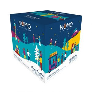 Nomo Advent Calendar
