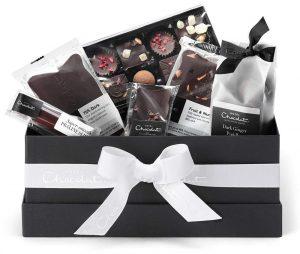 Hotel Chocolat Dark Hamper